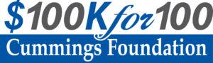 100Kfor100-logo